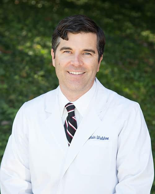 Dr. J. Blair Waldron