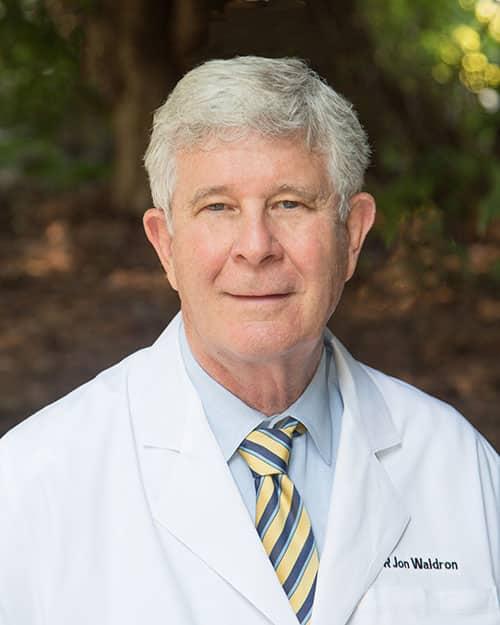 Dr. Jonathan C. Waldron DMD