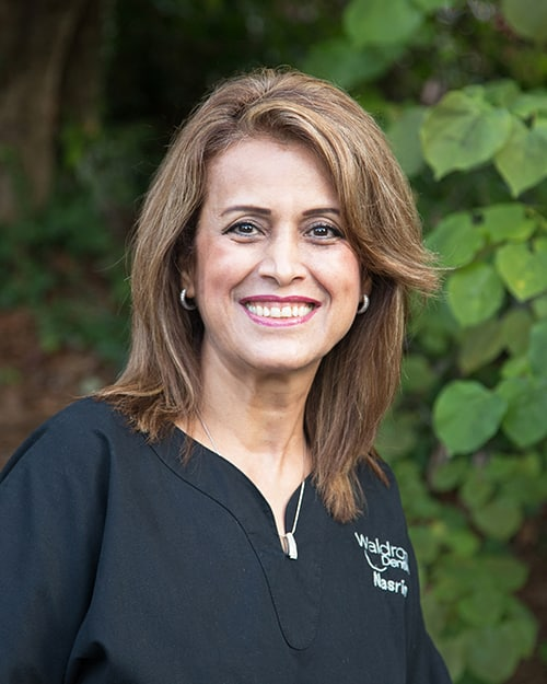 Nasrin-Akbarzadeh-Dental-Assistant