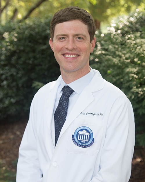 Dr. Henry Almquist