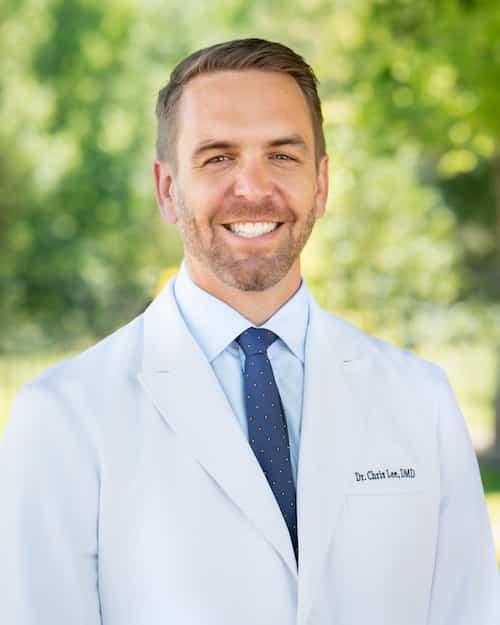 Dr. Lee June 2021
