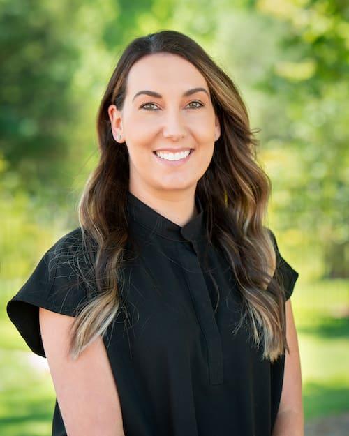 Shannon Berger